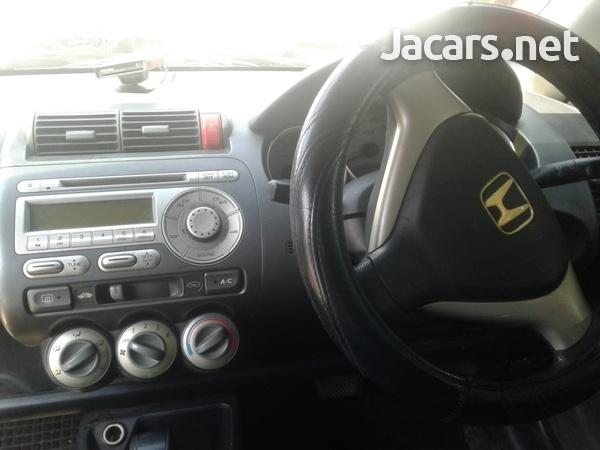 Honda Fit 1,3L 2007-3