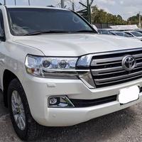 Toyota Land Cruiser 4,5L 2020