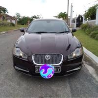 Jaguar XF 2,5L 2011