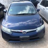 Honda Civic 1,5L 2008