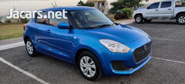 Suzuki Swift 1,3L 2018-3