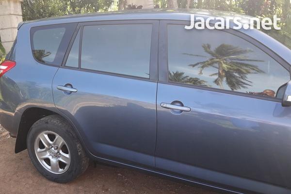Toyota RAV4 2,0L 2012-2