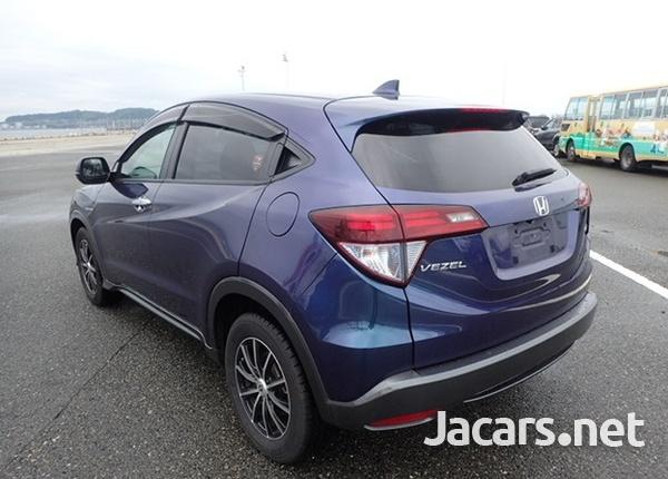 Honda Vezel 1,5L 2015-3