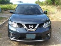 Nissan X-trail 2,0L 2014