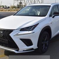 Lexus NX 2,0L 2018