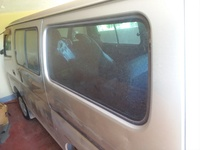 2005 Nissan Caravan