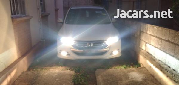 Honda Odyssey 2,5L 2012-2