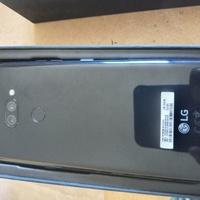 LG K40 phone