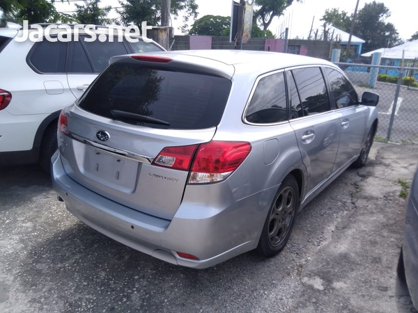 Subaru Legacy 2,0L 2011-7