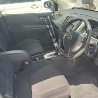 Nissan Wingroad 1,4L 2015