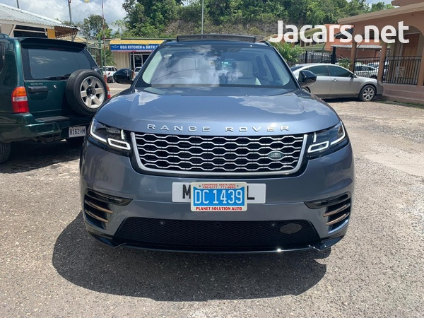 Land Rover Range Rover 2,0L 2019-3