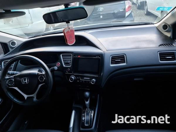 Honda Civic 1,9L 2015-15