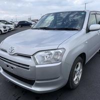 Toyota Succeed 1,5L 2016