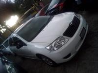 Toyota Corolla 1,5L 2006
