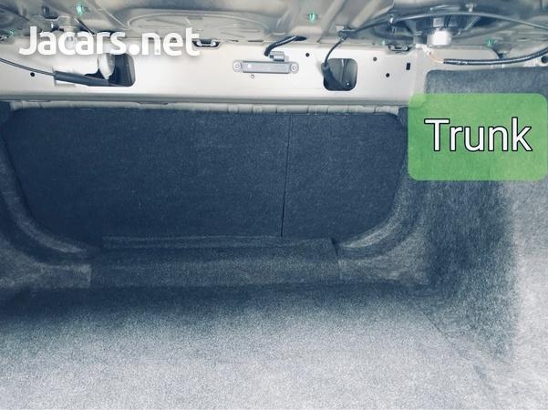 Honda Civic 2,0L 2016-8