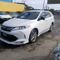 Toyota Harrier 2,0L 2018