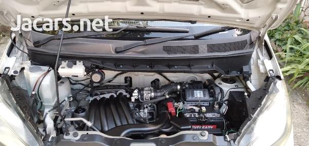 Nissan NV200 Vanette 1,5L 2012-3