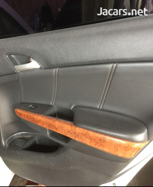 Honda Inspire 3,5L 2011-12