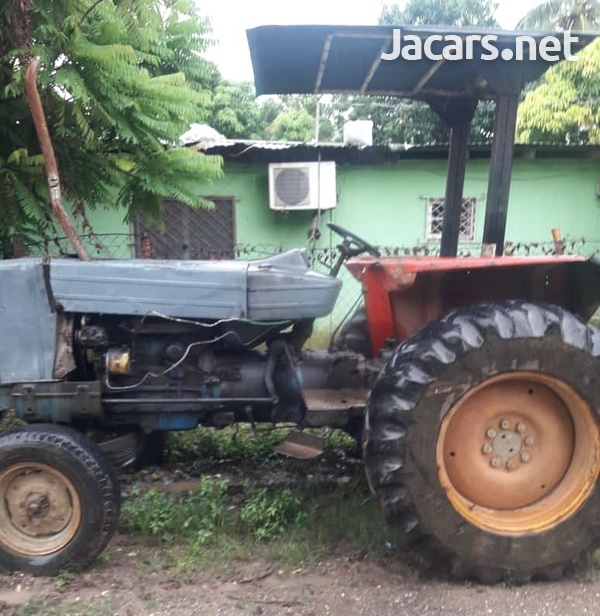 Ford 5000-2