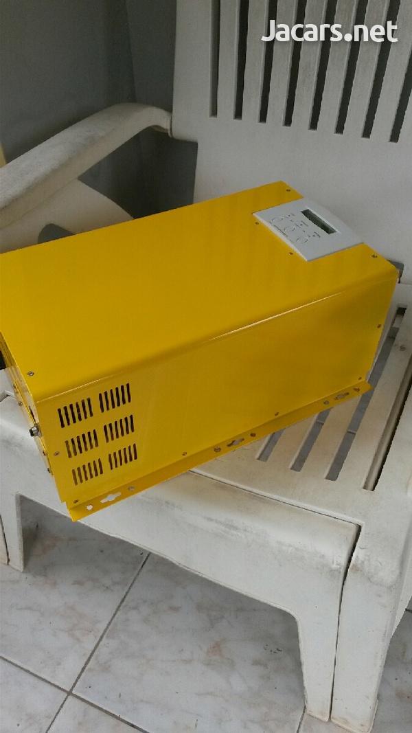 solar inverter-1