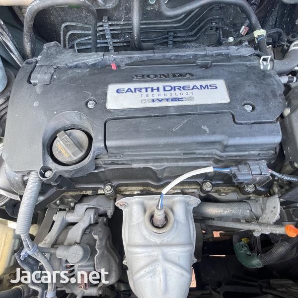 Honda CR-V 2,4L 2015-12