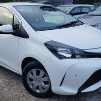 Toyota Vitz 1,0L 2016