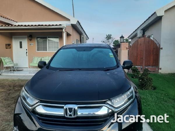 Honda CR-V 1,5L 2018-1