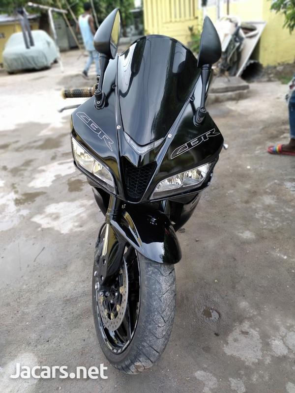 2009 Honda CBR-4