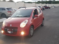 Suzuki Alto 1,5L 2014