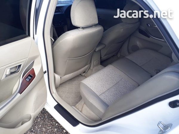 Toyota Allion 1,5L 2011-2