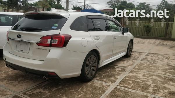 Subaru Legacy 1,6L 2015-6