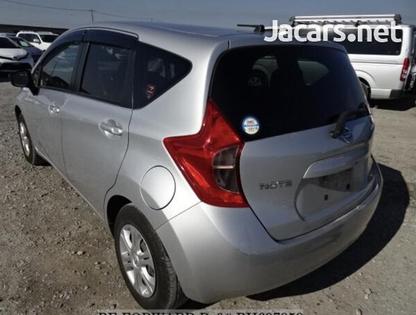 Nissan Note 1,3L 2016-7