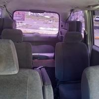 Toyota Noah 2,0L 2007
