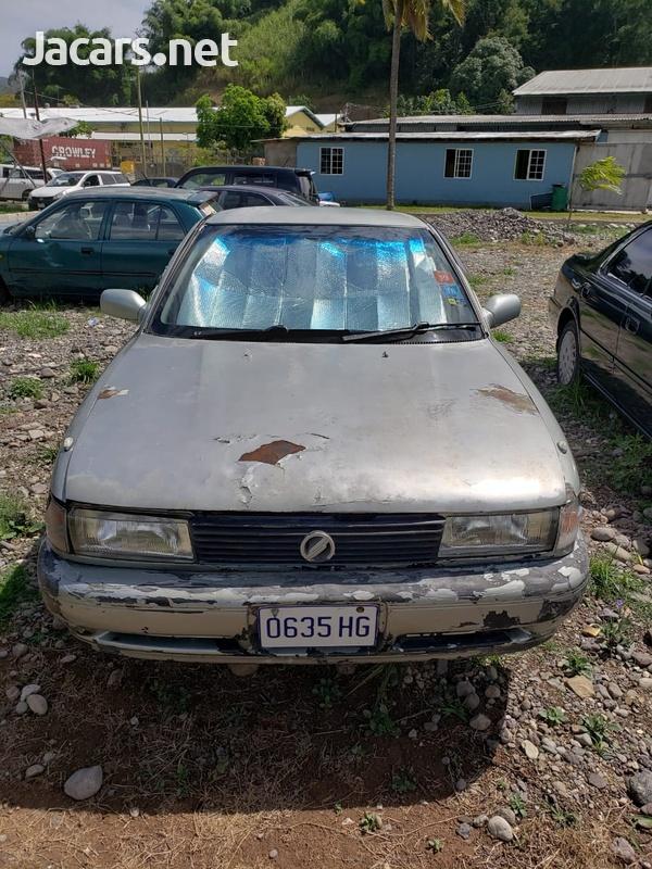 Nissan Sunny 1,5L 1992-7
