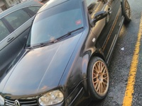Volkswagen Golf 2,0L 2005