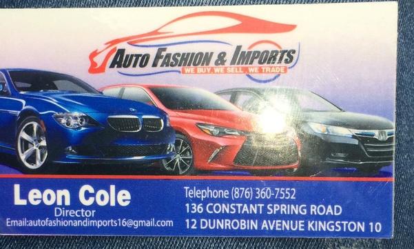 Auto Fashion & Imports