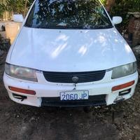 Mazda Familia 2,0L 1996
