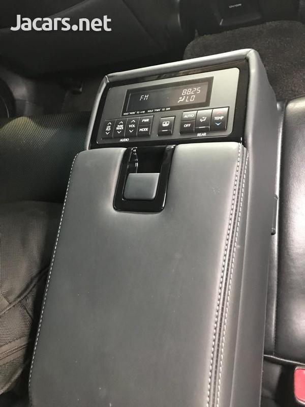 Lexus GS 2,0L 2013-16