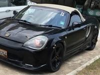 Toyota MRS 1,9L 2003