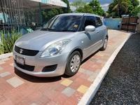 Suzuki Swift 1,5L 2012