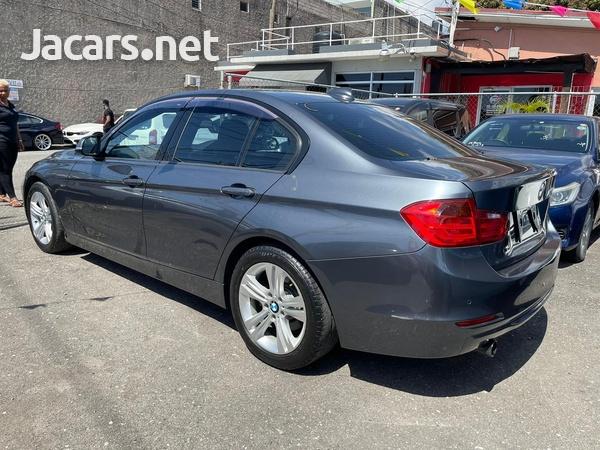 BMW 3-Series 3,0L 2015-3