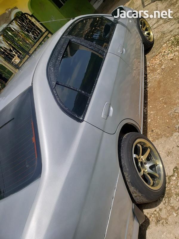 Honda Civic 1,7L 2001-2