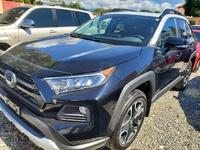 Toyota RAV4 3,5L 2019