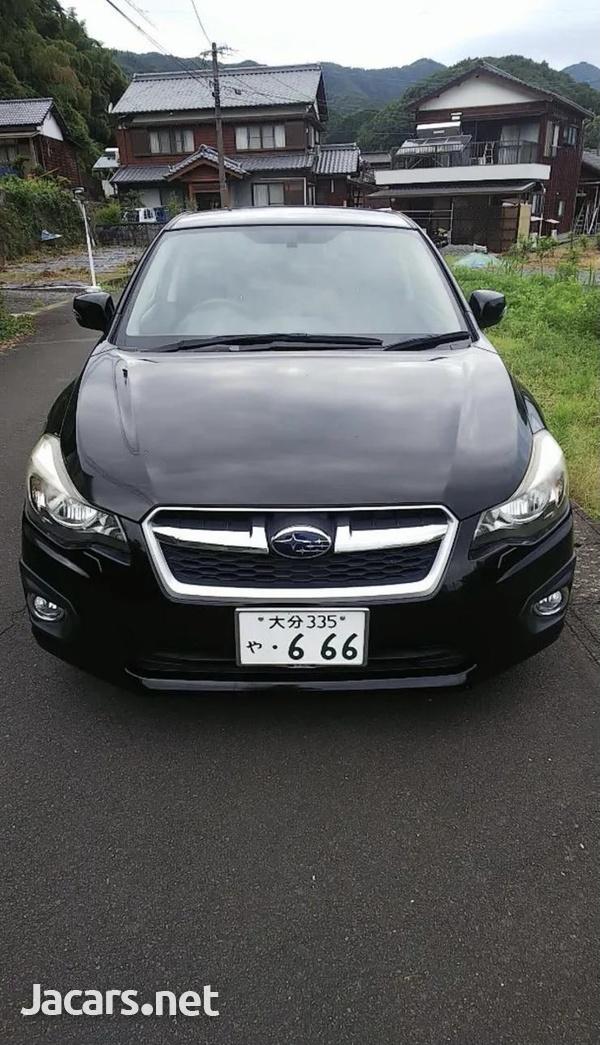 Subaru Impreza 1,5L 2012-2