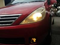 Nissan Presage 2,4L 2006