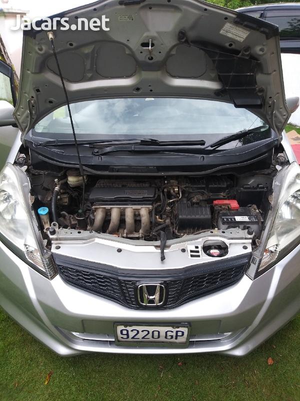 Honda Fit 1,3L 2011-2
