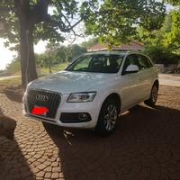 Audi Q5 2,0L 2015