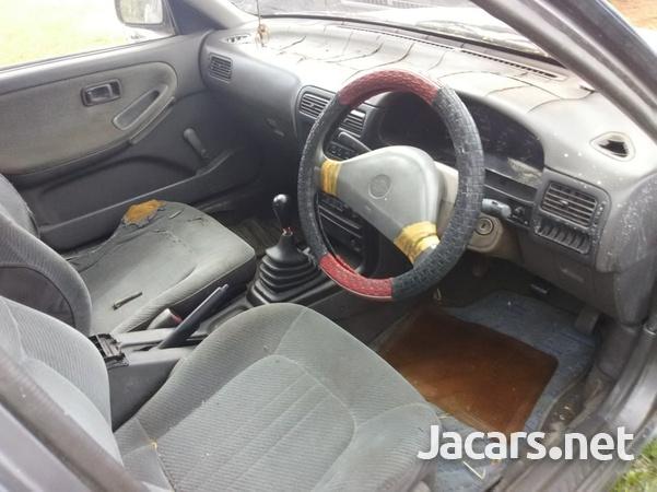 Nissan Sunny 1,5L 1991-2