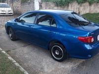 Toyota Corolla XLi 1,9L 2010