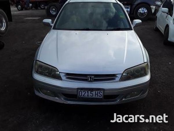 Honda Torneo 2,0L 2000-7
